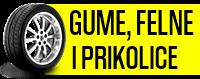 Gume,Felne i Prikolice